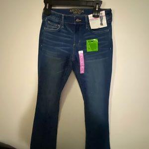 Arizona Boot Cut Jeans